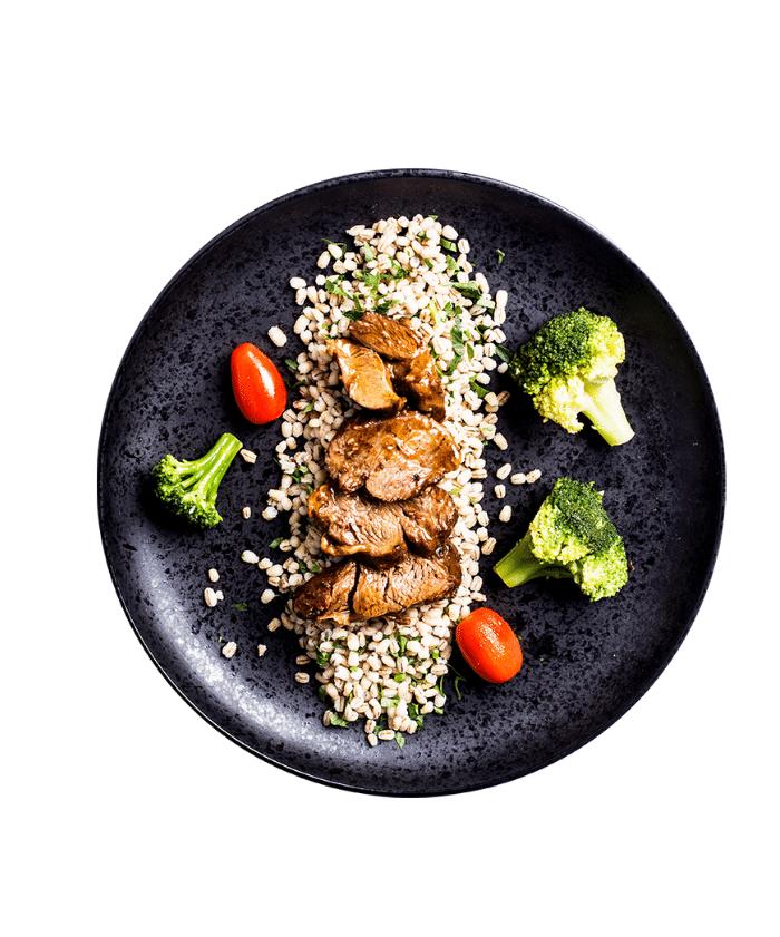 potrawa dietetyczna