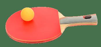 rakieta do tenisa stołowego