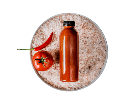 handy meals pomidor, papryka